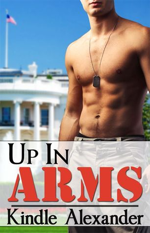 Up in Arms Kindle Alexander