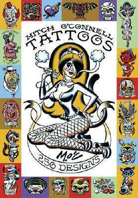 Mitch Oconnell: Tattoos  by  Mitch OConnell