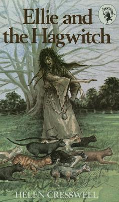 Ellie and the Hagwitch  by  Helen Cresswell