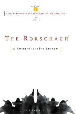 The Rorschach, Advanced Interpretation John E. Exner Jr.