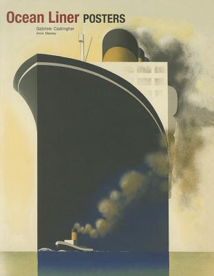 Ocean Liner Posters Gabrielle Cadringher