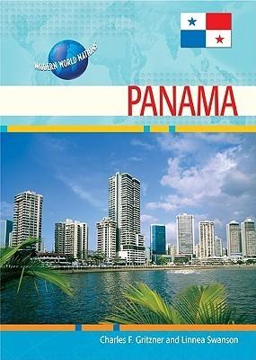 Panama Charles F. Gritzner
