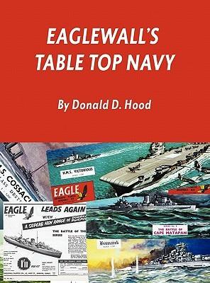 Eaglewalls Table Top Navy Donald D. Hood