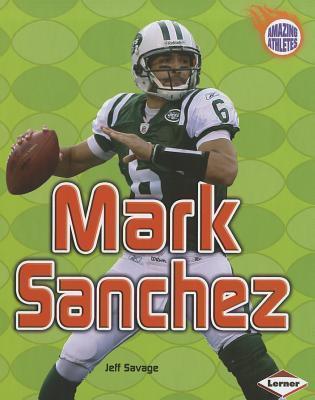 Mark Sanchez Jeff Savage