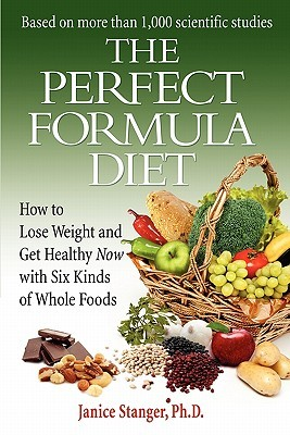 Perfect Formula Diet Blog  by  Janice Stanger