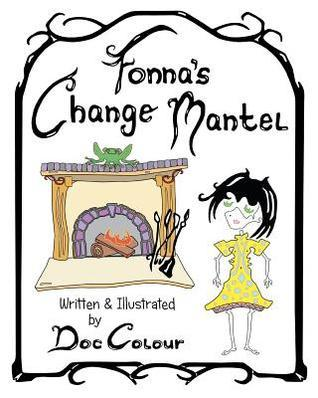 Fonnas Change Mantel Doc Colour