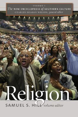 Encyclopedia Of Religion In The South  by  Samuel S. Hill