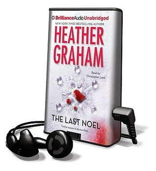 The Last Noel [With Headphones]  by  Heather Graham