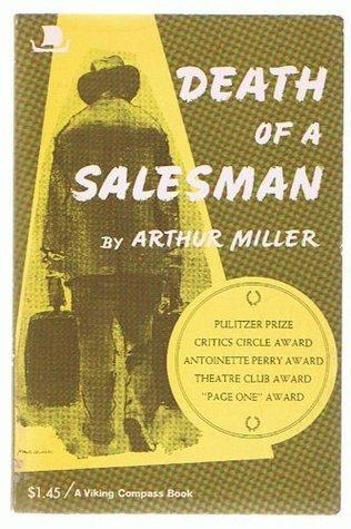 Death Of A Salesman Arthur Miller