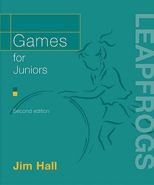 Games For Juniors Jim Hall