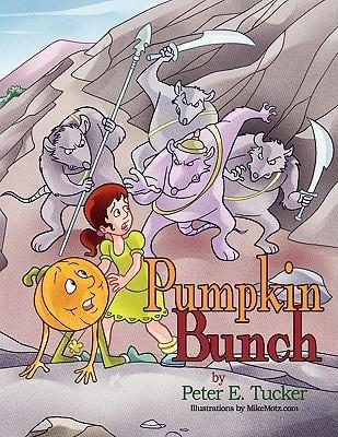 Pumpkin Bunch  by  Peter E. Tucker
