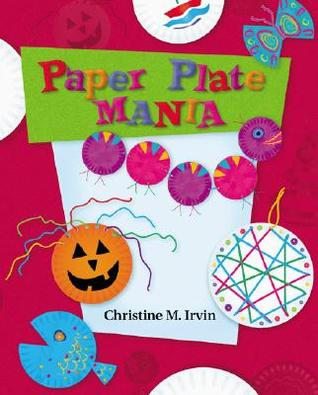 Egg Carton Mania  by  Christine M. Irvin