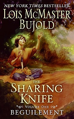 Beguilement (Sharing Knife Series #1) Lois McMaster Bujold