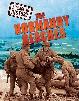 The Normandy Beaches Brian Williams