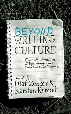 Beyond Writing Culture  by  Olaf Zenker