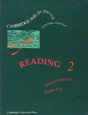 Reading 2, Students Book  by  Simon Greenall