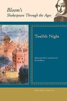 Twelfth Night Harold Bloom