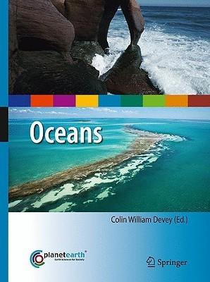 Oceans  by  Devey
