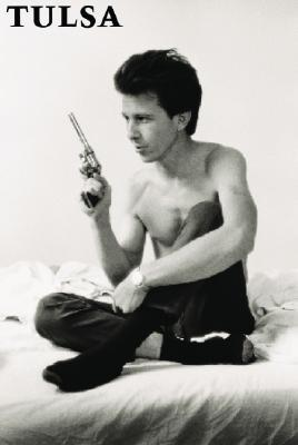 Tulsa  by  Larry  Clark