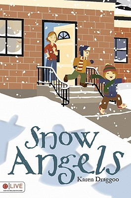 Snow Angels  by  Karen Draggoo