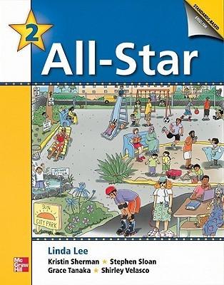 All Star 2 Audiocassette Program  by  Linda Lee