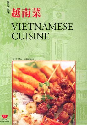 Vietnamese Cuisine  by  Su-Huei Huang