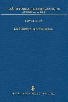 Die Nadeln Im Zentralbalkan Rastko Vasic