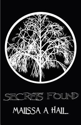 Secrets Found  by  Malissa A. Hall