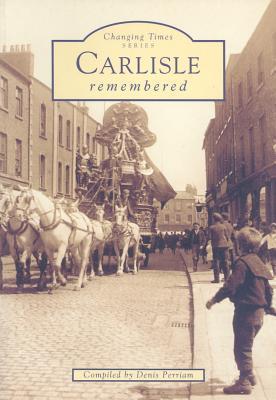 Carlisle Remembered Dennis Perriam