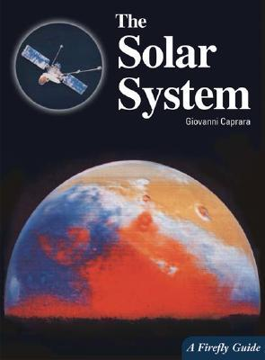 The Solar System  by  Giovanni Caprara