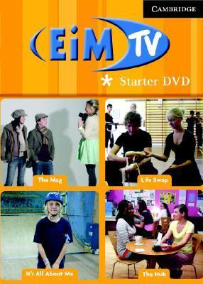 English In Mind Starter Level Dvd (Pal/Ntsc) And Activity Booklet  by  Century Aspect Film