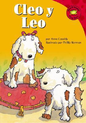 Cleo Y Leo (Read-It! Readers En Espanol)  by  Anne Cassidy