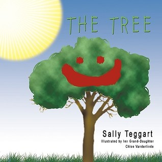 The Tree  by  Sally Teggart