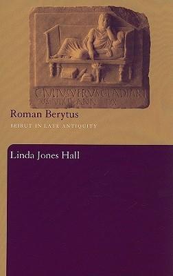 Roman Berytus Linda Jones Hall