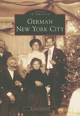 German New York City Richard Panchyk