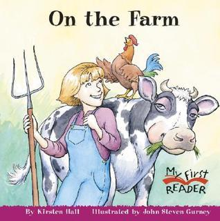 On the Farm  by  Kirsten  Hall