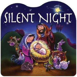 Silent Night  by  David Mead