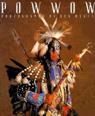 Powwow  by  Ben Marra