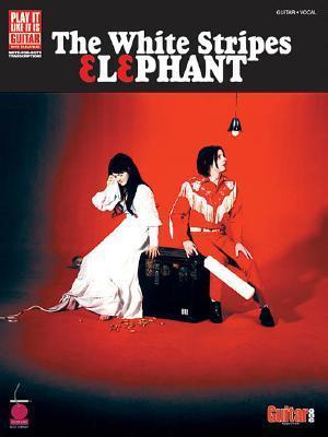 The White Stripes - Elephant Steve Gorenberg