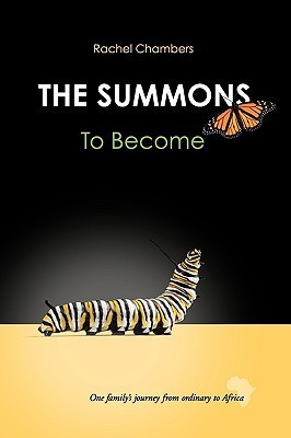 The Summons  by  Rachel Chambers
