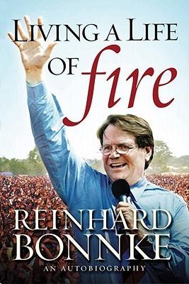 Evangelism By Fire  by  Reinhard Bonnke