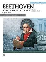 Sonata No. 21 in C Major, Op. 53  by  Ludwig van Beethoven