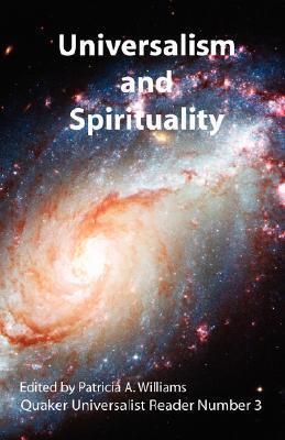 Quaker Universalist Reader Number 3  by  David Boulton