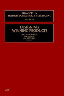Designing Winning Products  by  T. Liukko