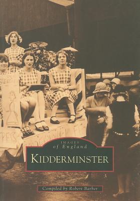 Kidderminster Robert Barber
