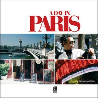 A Day In Paris Mini  by  Andre Fichte