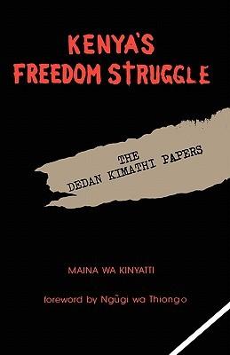 Kenya: A Prison Notebook Maina Wa Kinyatti