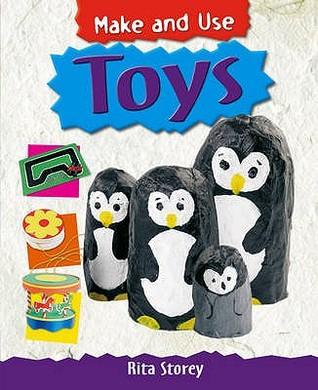 Toys Rita Storey