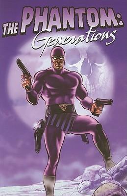 The Phantom: Generations  by  Tom DeFalco