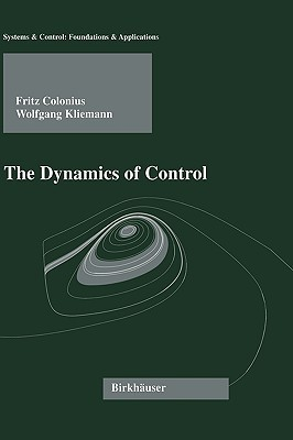 Dynamics, Bifurcations and Control (Lecture Notes in Control and Information Sciences) Fritz Colonius
